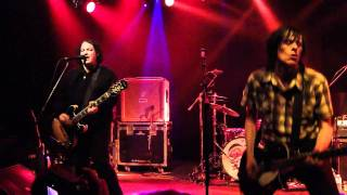 The Posies-Live at The Independent-San Francisco CA-12-5-10
