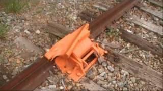 Railroad Equipment The Derail