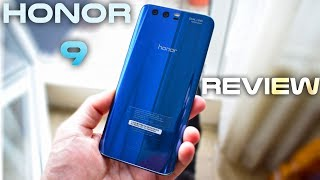 Huawei Honor 9 - Review, worth or not?!
