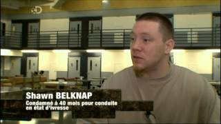 Derriere les barreaux E01 Alaska (Discovery Channel)