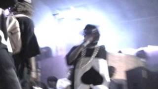 """Cash Camp Performing """"Crank Dat Yank"""" HAZARD TV EXCLUSIVE"""