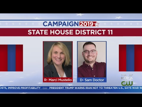 It's May Primary Day In Pennsylvania