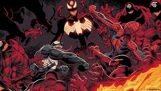 It's CARNAGE on VENOM ISLAND! | Marvel's Pull List