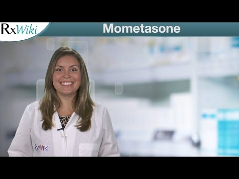 Mometasone Treats Asthma, Allergies and Skin Conditions – Overview