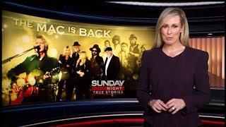 Fleetwood Mac Sunday Night Australia  TV Special