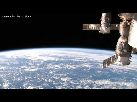 EARTH FROM SPACE - Footage from the International Space Station