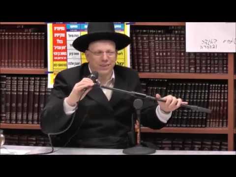 הרב ליאור גלזר  -מה ההבדל בין החכם לרשע?