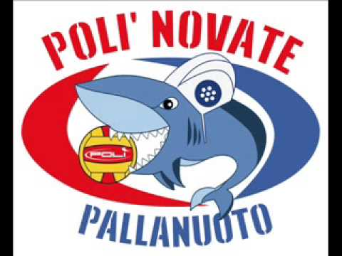 Piscina Poli Novate Milanese.Inno Poli Novate Pallanuoto Youtube