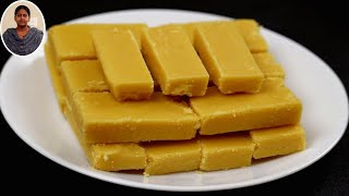 Sweet Recipes in Tamil Samaiyal