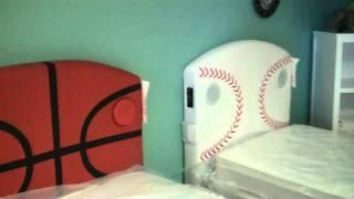 Children's Bedroom Furniture At The Furniture Deal!