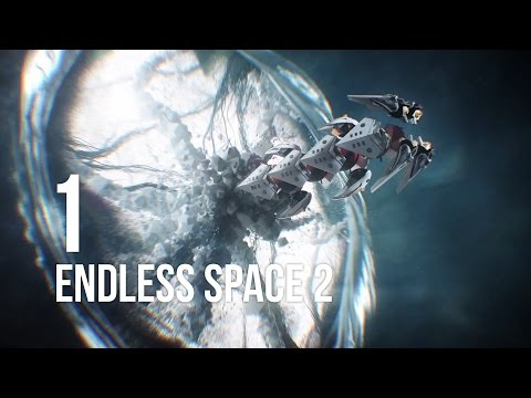 Endless Space 2 - Let's Play - 1
