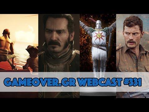 GameOver Webcast #331