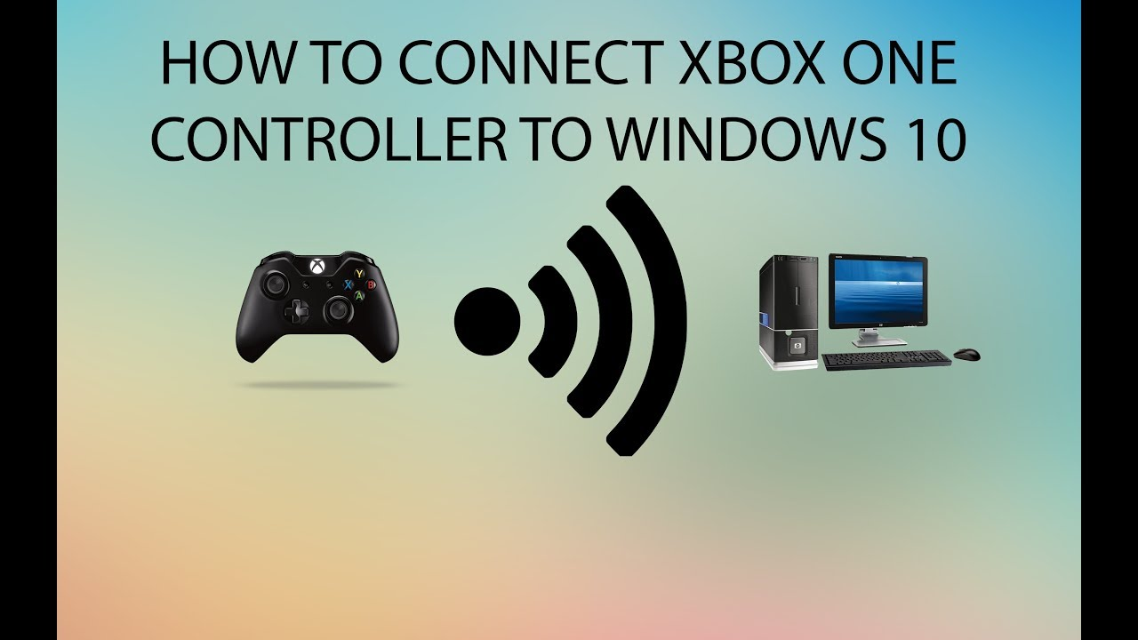 windows 10 bluetooth xbox controller not working