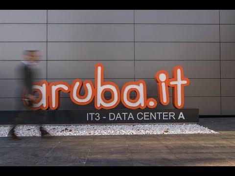 Aruba Enterprise - La certezza di una soluzione IT e progetti complessi per aziende e PA