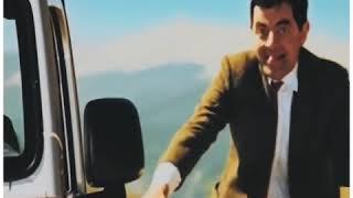 Mr.bean status video