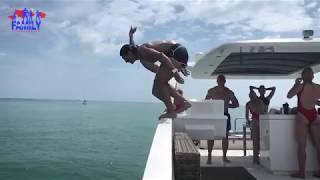 Суперсемейка на Тайских каникулах