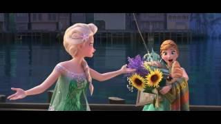 Frozen Fever Part 2