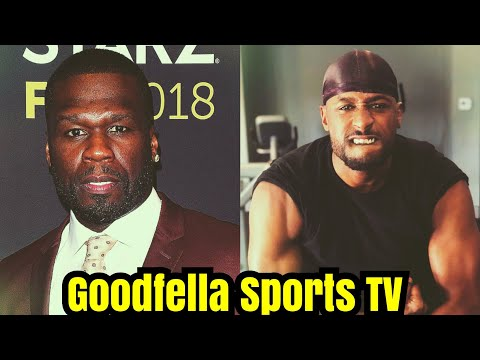 50 Cents Comes For ATL Actor Jackie Long Neck on Instagram For Owing Him Money!!! Mp3