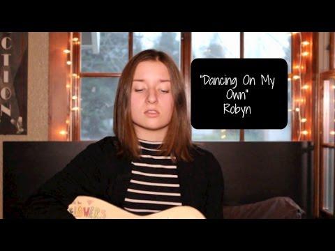 Robyn - Dancing On My Own Lyrics