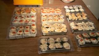 IMS - Sushi Rakyat dengan Delivery Online Service