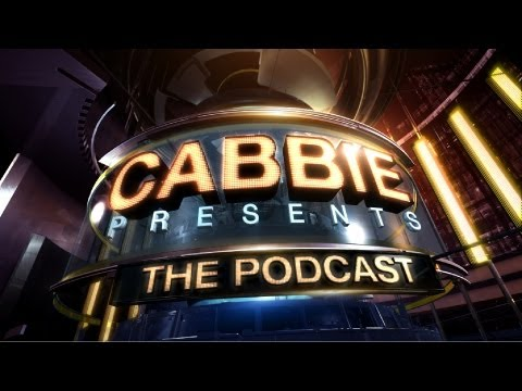 Cabbie Presents: The Podcast - Jose Bautista & Ricky Romero