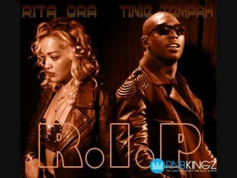 Rita Ora- R.I.P Ft Tinie Tempah (Audio)