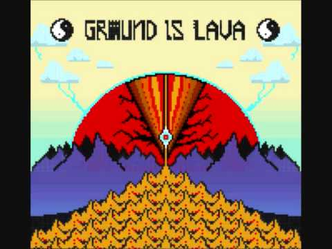 Groundislava - Creeper Shit