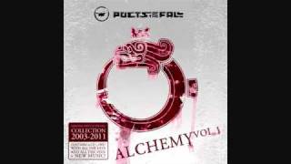 Poets of the Fall - Can You Hear Me (Alchemy Vol. 1 Radio Edit)