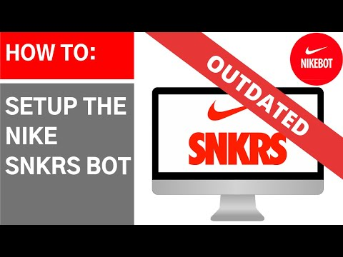 Huerta texto condón  ANB Nike SNKRS Bot Review – Does Another Nike Bot Works? | Best ...