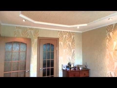 103 сери 3 комнатная квартира ремонт