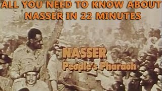 Nasser - People