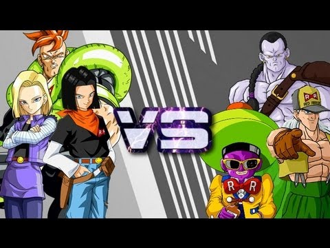 Android 16 18 17 Vs Android 14 15 13