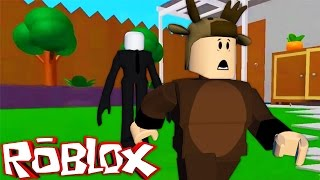 Roblox Adventures / Hide and Seek Extreme / THE MOST SECRET SPOT!