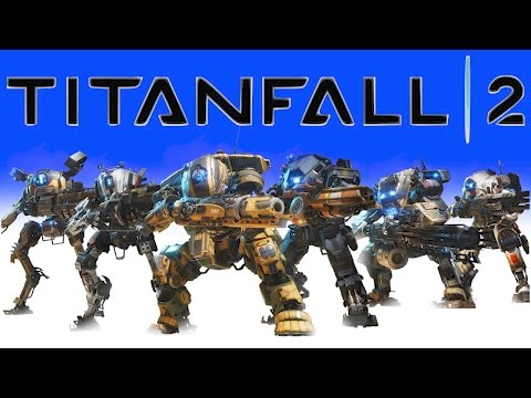 Titanfall 2 | Attack On Angel Grove | Level 2 Streams