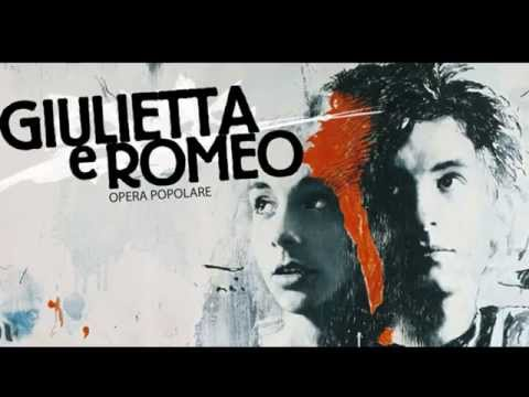 Giulietta & Romeo Opera Popolare ~ Morte di Romeo [20]