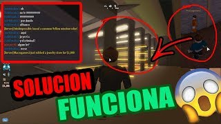 ROBLOX HACK THROUGH WALLS UPDATED 2017 RUNNING SOLUTIONS