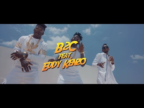 Kapande - B2c x Eddy Kenzo[Official Video]
