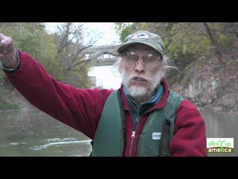 Poop & Population: Cincinnati's Mill Creek seeks a balance