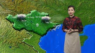 Tin Dự Báo Thời Tiết Hôm Nay (19h - 22/6/2018) | Bản Tin Thời Tiết Hôm Nay
