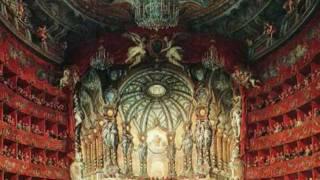 Ottorino Respighi, 4/4 Passacaglia-Maestoso, Giovanni Paolo Pannini