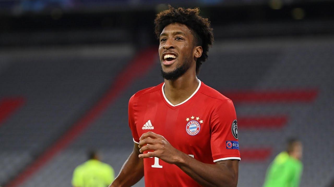 Champions League round-up: Bayern score four, Shakhtar shock ...