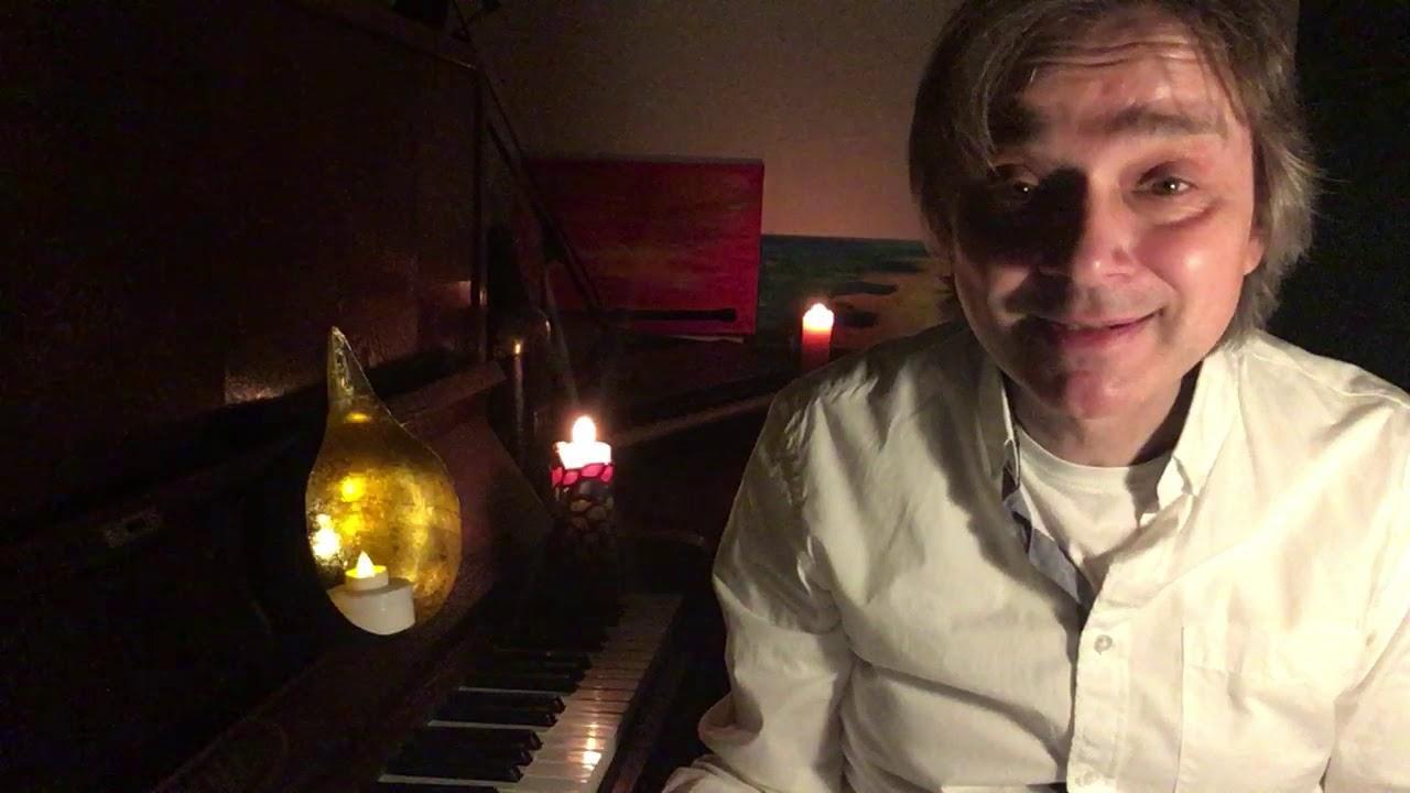 Video Richard Pachman - čtení z knihy Jak chutná Mozart - 1. část