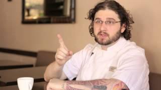 Jesse Schenker from WHERE CHEFS EAT on his favourite restaurants