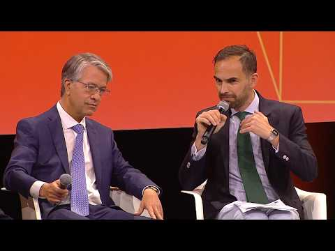 Future of Banking with Jean-Laurent Bonnafé