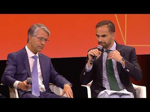 Future Of Banking With Jean-Laurent Bonnafé