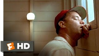 Jimmy Pees, Dottie Does the Line-Up - A League of Their Own (3/8) Movie CLIP (1992) HD