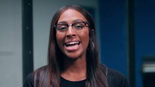 Alexandra Burke is BACK | The Bodyguard UK Tour