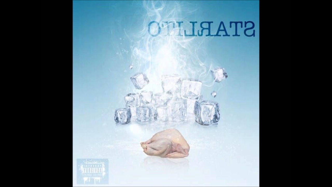 Starlito Feat Petty - One Long Day (Cold Turkey Album)
