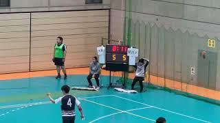 ハンドボール最高!20190504 関西大学vs大阪経済大学 春リーグ