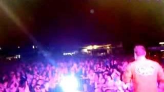 Vollker Racho feat. Armin Kah - Schatzi, schenk mir ein Foto! Live beim Mega Beach Open Air Büsum